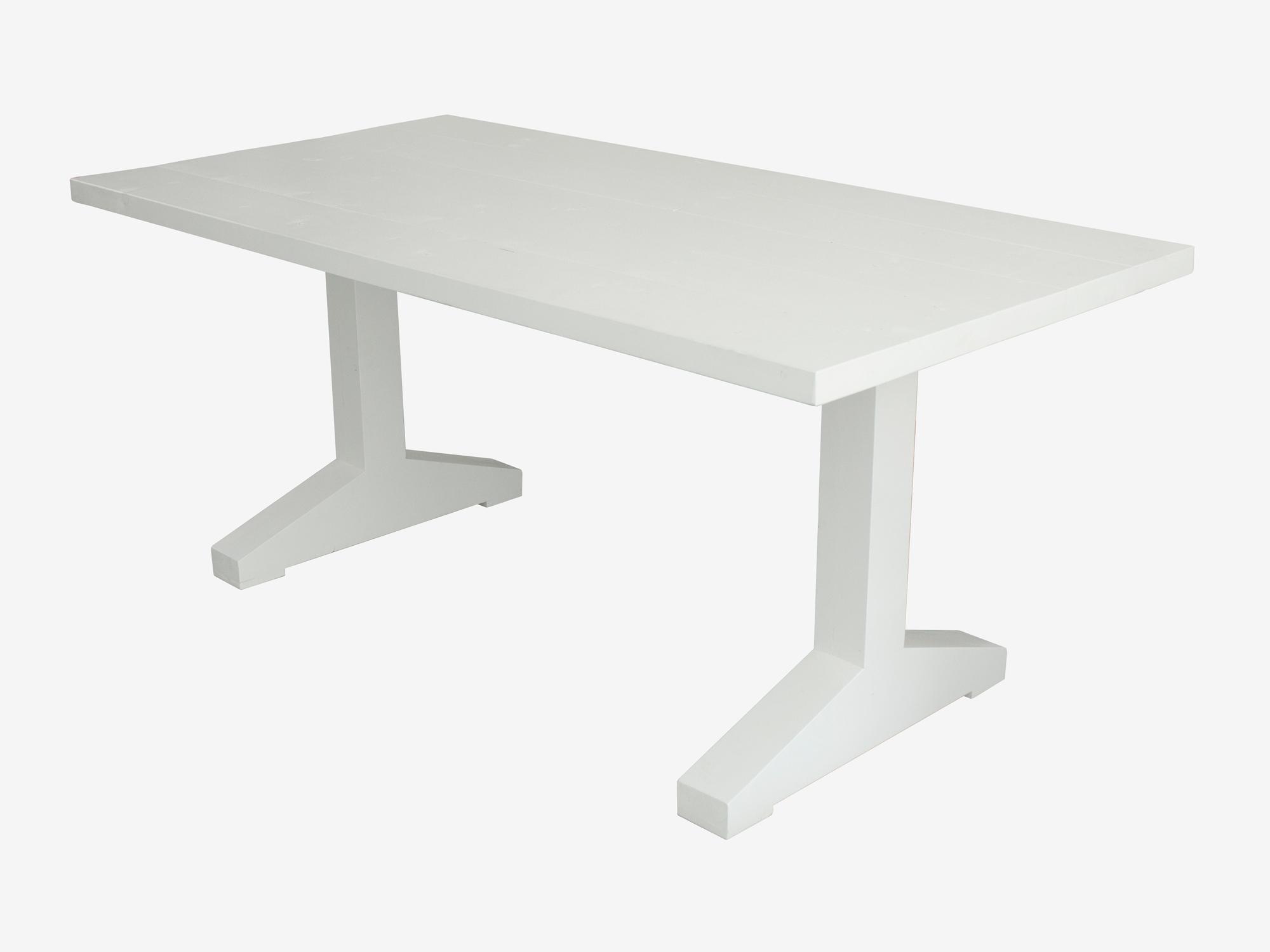 Witte eettafel stoelen trendy eettafel stoel outlet witte for Witte leren stoelen